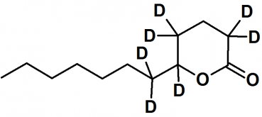 delta - Dodecalactone - d7