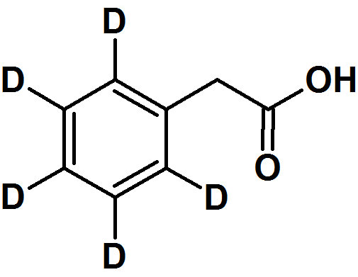Phenyl-d5-acetic acid